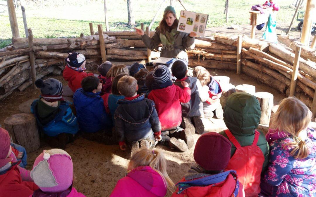 """""""I Passerotti"""" di Bologna ospitano evento nazionale sull'outdoor education"""
