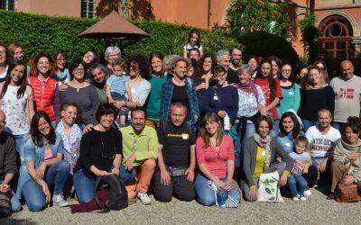 Firenze portavoce per l'outdoor education